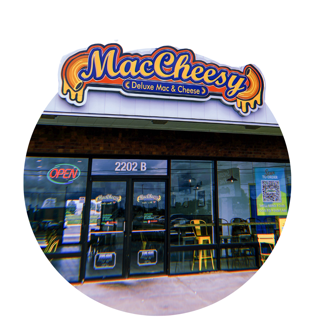 Own a MacCheesy's Franchise